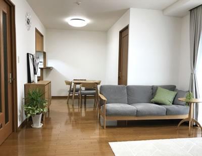 家具の接着にも、当社のボンドが使用されています!