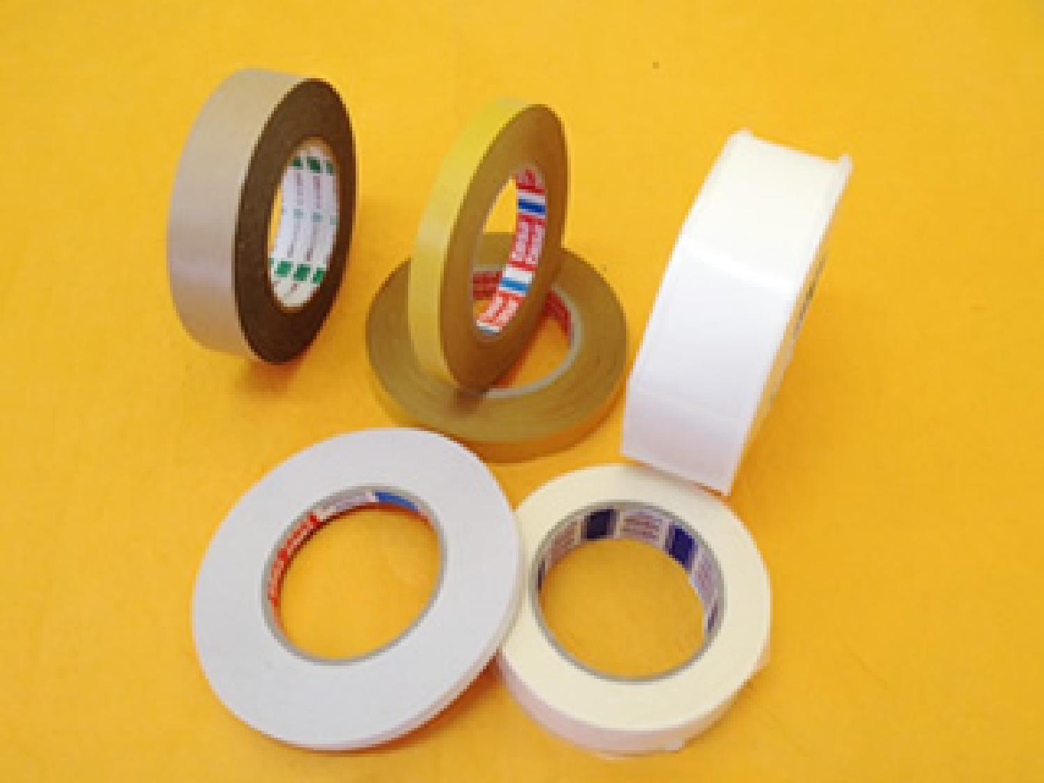 粘着剤 (両面テープ)